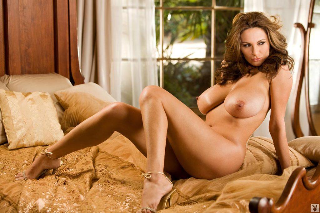 фото роскошных голых женщин