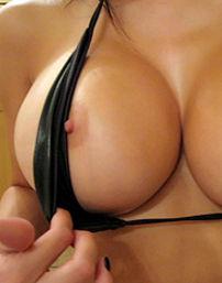 Sexy Talia Shepard